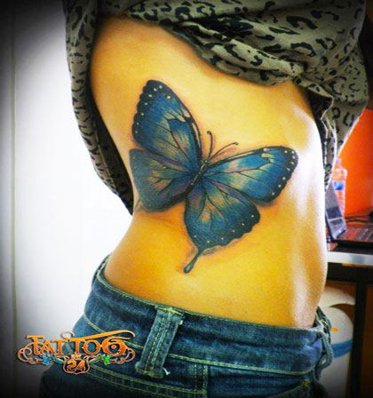 tattoos de Valentiya